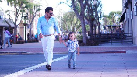 dtsa, niko, fatherhood